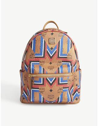 MCM Stark Gunta small backpack