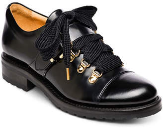 Logan The Office of Angela Scott Mr. Leather Loafers