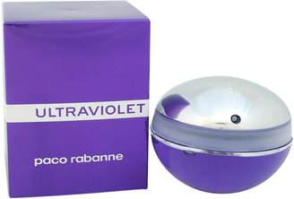 Paco Rabanne Women's Ultraviolet 2.7Oz Eau De Parfum