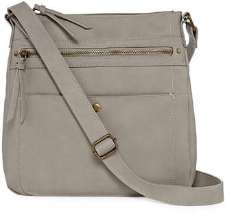 Arizona Rene Passport Crossbody Bag