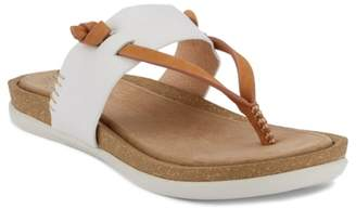 G.H. Bass & Co. Sunjuns Shannon Flat Sandal