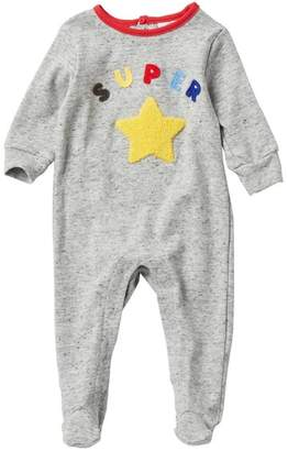 SuperStar Sterling Baby Footie (Baby Boys)