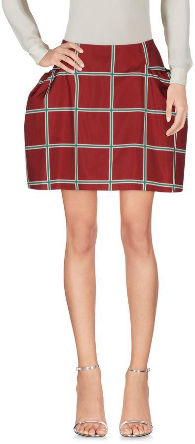 Au Jour Le JourAU JOUR LE JOUR Mini skirts