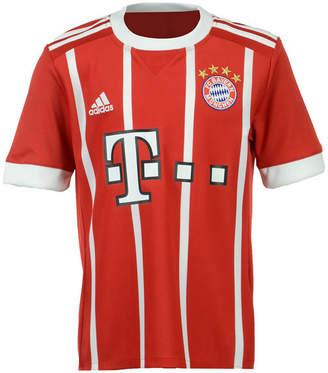 adidas Bayern Munich Club Team Home Stadium Jersey, Big Boys (8-20)