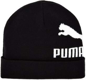Puma Logo Beanie