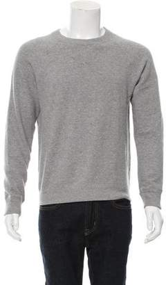 Vince Wool & Angora-Blend Sweater