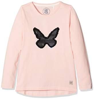 Sanetta Girl's 124784 Longsleeve T-Shirt