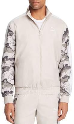 Puma Wild Pack Color-Block Track Jacket