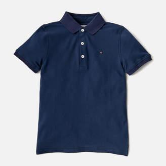 Tommy Hilfiger Boys' Polo Shirt