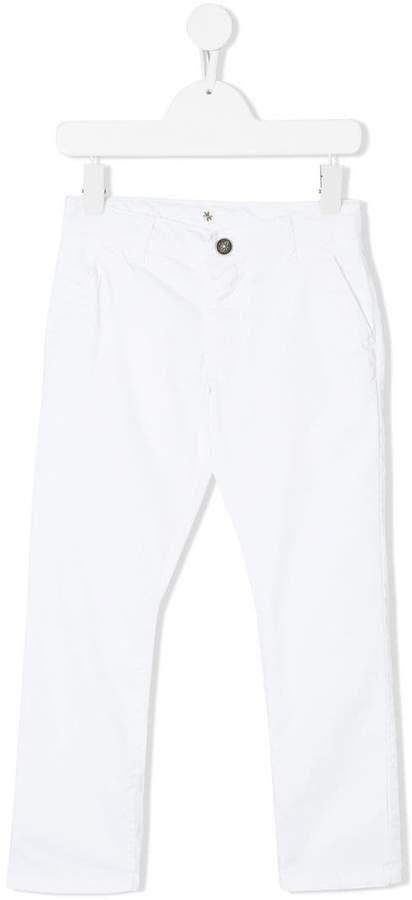 Manuel Ritz Kids casual trousers