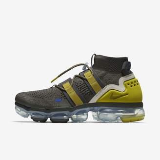 24c16796bee6cf Nike Cross Brand Shoe VaporMax Flyknit Utility