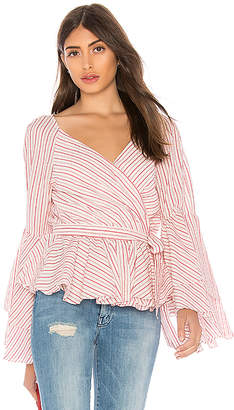 Rebecca Minkoff Melly Top