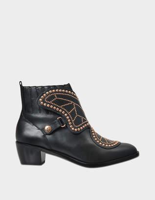 Sophia Webster Karina butterfly boot