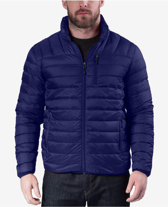 Hawke & Co Men's Packable Down Puffer Jacket, Created for Macy's