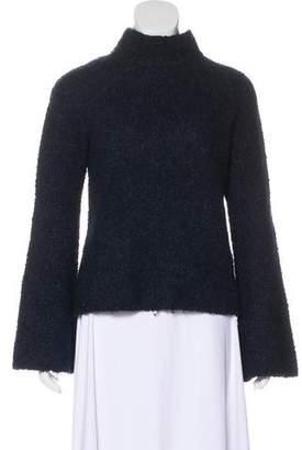 Ulla Johnson Wool-Blend Turtleneck Sweater