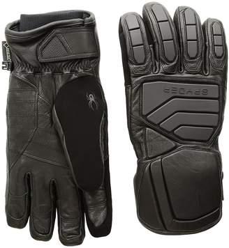 Spyder B.A. Gore-Tex Ski Gloves