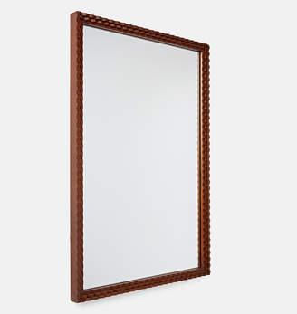 Rejuvenation Scalloped Mirror