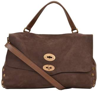 Zanellato M Postina Bag Brown