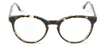 L.G.R 'Norton' round glasses