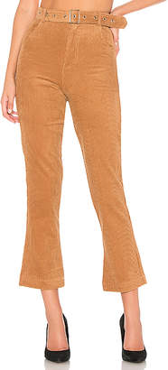 by the way. Rilee Belted Corduroy Pants