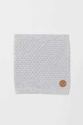 H&M Knit Tube Scarf