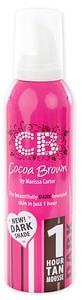 Cocoa Brown 1 Hour Tan Dark Mousse