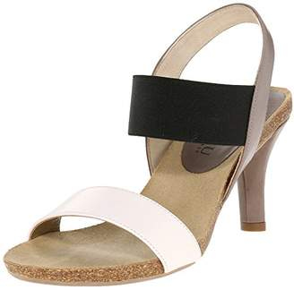 Anyi Lu Women's bianka Dress Sandal