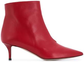 Marc Ellis heeled ankle boots