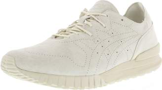 Onitsuka Tiger by Asics ASICS Samsara Lo Cream / Ankle-High Fashion Sneaker - 13M 11.5M