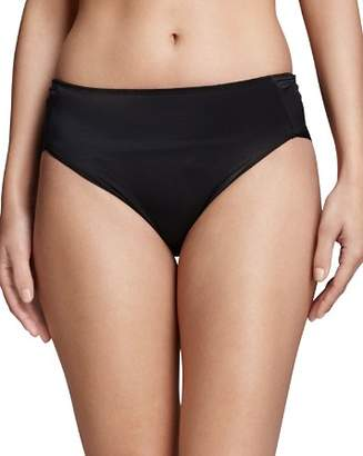 TC Fine Shapewear Microfiber High-Cut Briefs