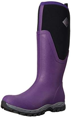 Muck Boot Women's Arctic Sport II Tall Extreme Conditions Sport Boot,6 M US