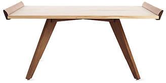 Design Within Reach Nakashima Splay-Leg Coffee Table