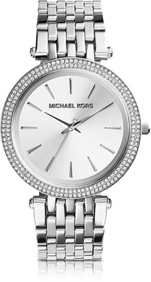 Michael Kors Darci Stainless Steel Women's Watch