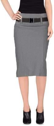 Gunex Knee length skirts
