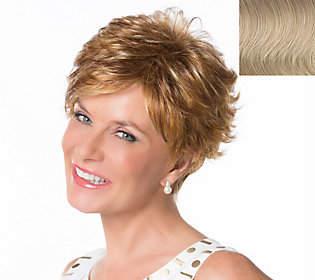 Toni Brattin Inspiration Short Textured Wig