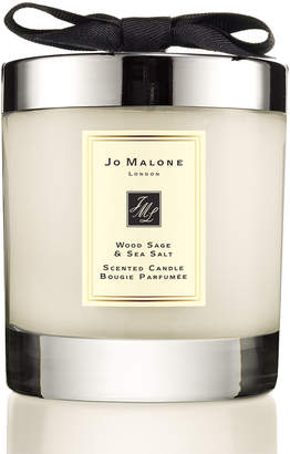 Jo Malone Wood Sage & Sea Salt Scented Candle