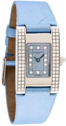 Chaumet Blue Steel Watches