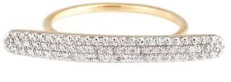 Jordan Scott Design Thin Id Ring