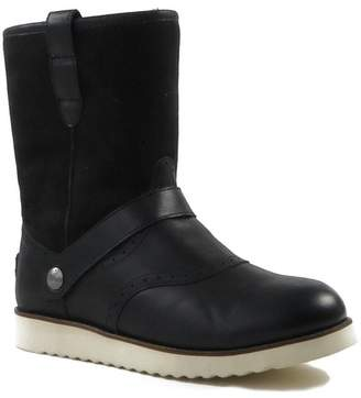 Australia Luxe Collective Yolo Genuine Shearling Lined Leather Boot