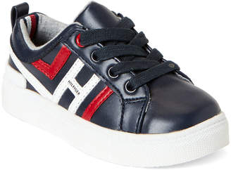e016cfcca360 Tommy Hilfiger Toddler Boys) Peacock Reece Jacob Low-Top Sneakers