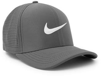 Nike Aerobill Classic 99 Perforated Dri-FIT Cap - Gray