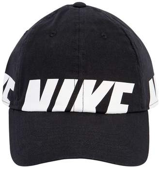 Nike Heritage86 Cotton Chambray Hat