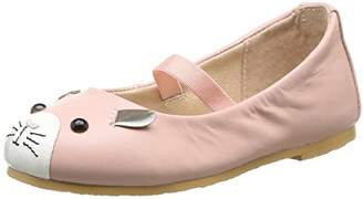 Bloch Hamster, Girls' Ballet Flats,5 Child UK