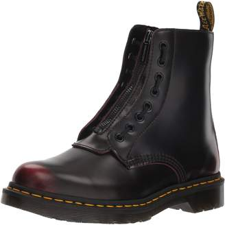 e16723f58ae at Amazon Canada · Dr. Martens Women s 1460 Pascal FRNT Zip Mid Calf Boot