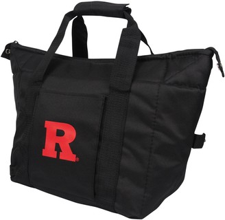 Unbranded Rutgers Scarlet Knights 12-Pack Kooler Bag