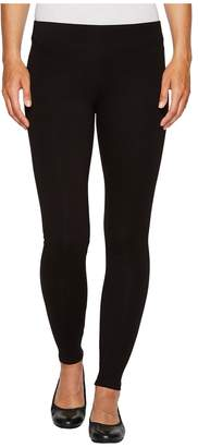 Hue Ultra Skimmer with Wide Waistband Women's Casual Pants