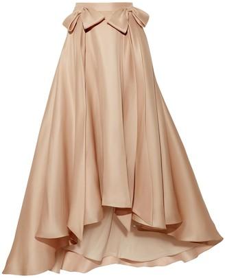 Badgley Mischka Long skirts