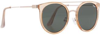 Quay Eyewear Kandy Gram Sunglasses $65 thestylecure.com