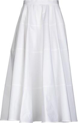 The Row Long skirts