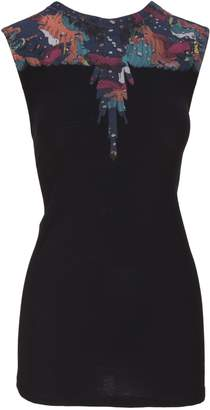 Marcelo Burlon County of Milan Tank Top